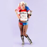 Harley - The Suicide Squad