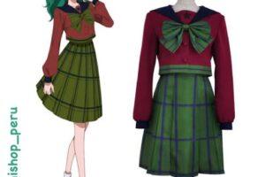 Michiru - Sailor Moon