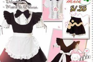modelo maid en alquiler 1