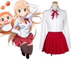 Umaru-chan - Himouto! Umaru-chan
