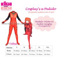 cosplay a pedido
