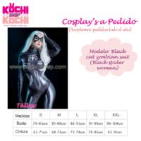 Black-Spider-Woman