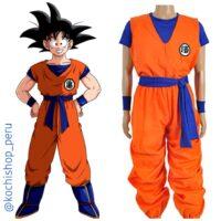 Goku - DBZ